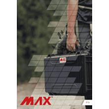 Maletas Max Case