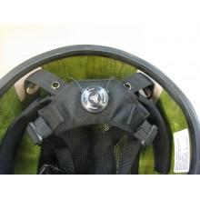 Sistema dial para casco balístico C.P.E.