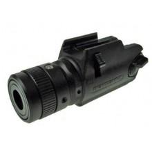 Puntero laser verde M83