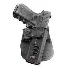 Funda pistola Fobus paddle / cinturón con sistema CH